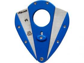 XiKar Xi 1 Aluminium blau
