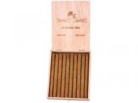 Messmer MC Nr. 5 Special Holz Sumatra