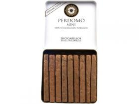 Perdomo Mini Connecticut