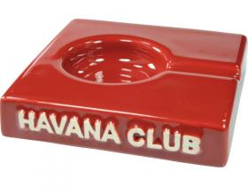 Havana Club El Solito Ferrari rot