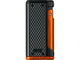 Colibri Monza III schwarz orange
