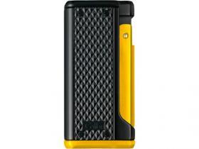 Colibri Monza III schwarz gelb