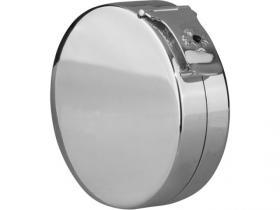 Sillems Schnupftabakdose 925er Sterling Silver