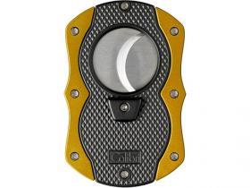 Colibri Doppelklingen Cutter Monza gelb
