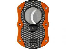 Colibri Doppelklingen Cutter Monza orange