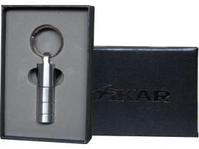 XiKar Rundcutter TWIST 11mm silber