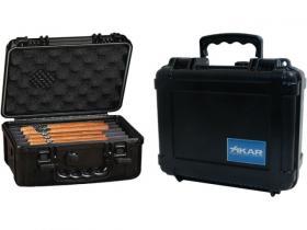 XiKar Reisehumidor PVC für 18 Cigarren