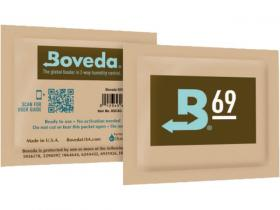 Boveda Befeuchter Pouch 69% 4 Gramm