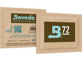 Boveda Befeuchter Pouch 8 Gramm 72%