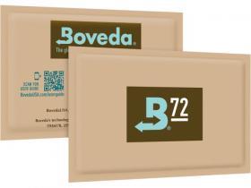 Boveda XiKar 72% (60g) Humidipad einzeln