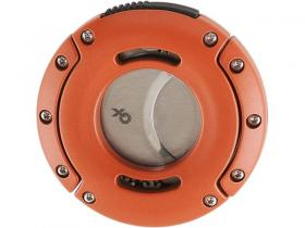 XiKar XO Cutter Kupfer Orange
