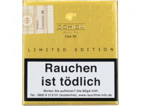 Cohiba Club Limited Edition