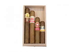 LCDH München Cigarren Seleccion Sampler ü50RM
