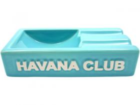 Havana Club Secundo rechteckig Keramik türkis