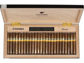 Cohiba Short 50 Limited Edition