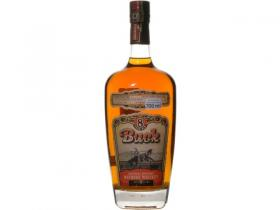 Buck Bourbon Kentucky Straight Bourbon 8 Years