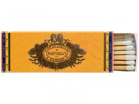 Partagas Cigarren Zündholz