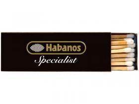 Habanos Cigarren Zündholz