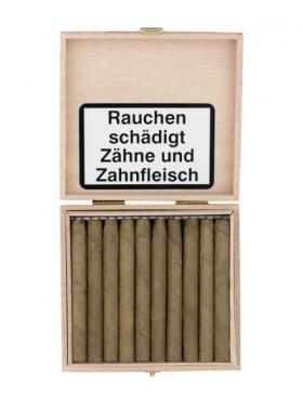 Cigarren Schum Cigarillo Sumatra