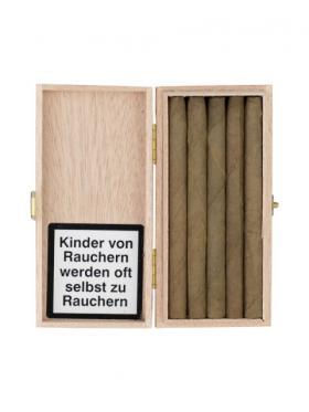 Cigarren Schum Panatella Sumatra