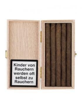 Cigarren Schum Panatella Brasil