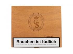 Cigarren Schum Corona Sumatra