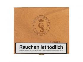 Cigarren Schum Corona Brasil