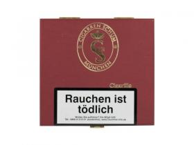 Cigarren Schum Sweet Aromatic Pipe Tobacco Filler