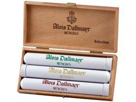 Dallmayr / Cigarren Schum Cigarren Selection