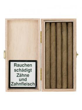 Cigarren Schum Panatella Havana