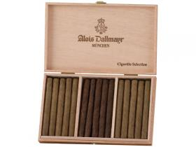 Cigarren Schum Cigarillo Selection