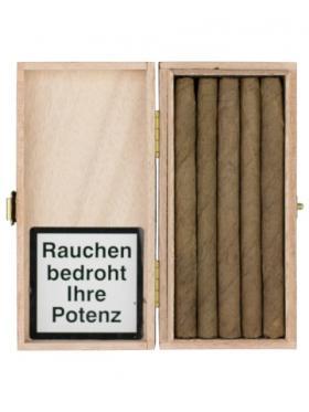 Cigarren Schum Pipe Tobacco Panatella